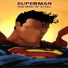 Superman - Comics version